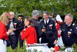 2013 Lourdes Pilgrimage - SUNDAY English speaking reception (1/91)