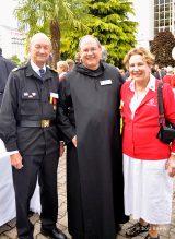 2013 Lourdes Pilgrimage - SUNDAY English speaking reception (3/91)
