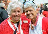 2013 Lourdes Pilgrimage - SUNDAY English speaking reception (10/91)