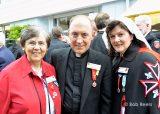 2013 Lourdes Pilgrimage - SUNDAY English speaking reception (12/91)