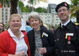 2013 Lourdes Pilgrimage - SUNDAY English speaking reception (13/91)