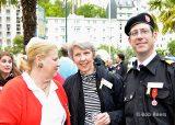 2013 Lourdes Pilgrimage - SUNDAY English speaking reception (14/91)
