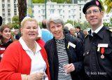 2013 Lourdes Pilgrimage - SUNDAY English speaking reception (15/91)