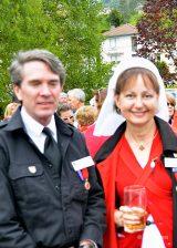 2013 Lourdes Pilgrimage - SUNDAY English speaking reception (18/91)