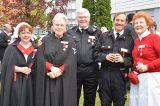 2013 Lourdes Pilgrimage - SUNDAY English speaking reception (35/91)