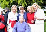 2013 Lourdes Pilgrimage - SUNDAY English speaking reception (52/91)