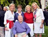 2013 Lourdes Pilgrimage - SUNDAY English speaking reception (53/91)