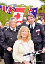 2013 Lourdes Pilgrimage - SUNDAY English speaking reception (55/91)