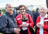 2013 Lourdes Pilgrimage - SUNDAY English speaking reception (59/91)