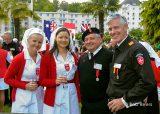 2013 Lourdes Pilgrimage - SUNDAY English speaking reception (60/91)