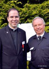 2013 Lourdes Pilgrimage - SUNDAY English speaking reception (64/91)