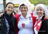 2013 Lourdes Pilgrimage - SUNDAY English speaking reception (72/91)