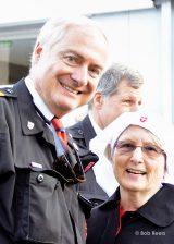 2013 Lourdes Pilgrimage - SUNDAY English speaking reception (78/91)