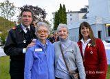 2013 Lourdes Pilgrimage - SUNDAY English speaking reception (85/91)
