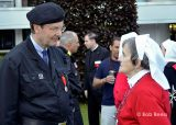 2013 Lourdes Pilgrimage - SUNDAY English speaking reception (89/91)