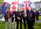 2013 Lourdes Pilgrimage - SUNDAY English speaking reception (90/91)