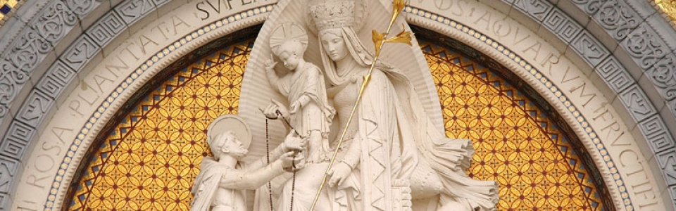 october spiritual outreach call rosary