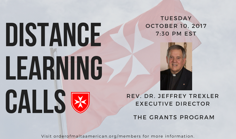 october distance learning call