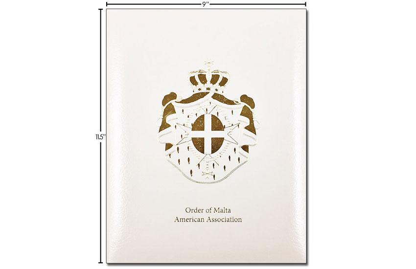 Mass Cards   Order Of Malta American Association