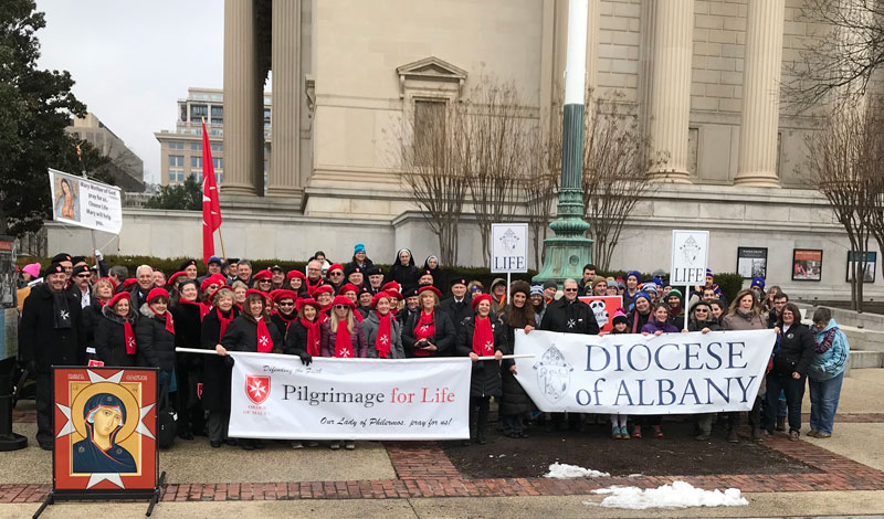 March-for-Life–Group