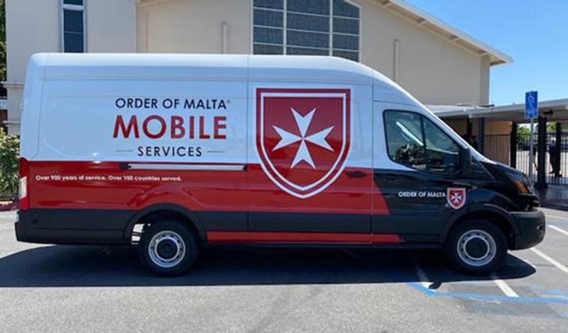 NJ Mobile Van-w
